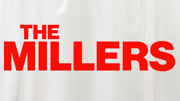 (1. Staffel) - The Millers - Logo - Bildquelle: 2013 CBS Broadcasting, Inc. All Rights Reserved.