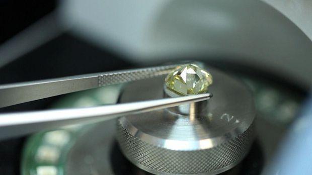 Diamantenschleifer