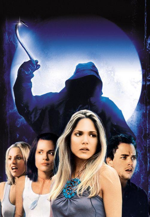 Ein idyllisches Nest in Colorado - doch vier Teenager verbindet ein grausiges Geheimnis ... - Bildquelle: 2006 Destination Film Distribution Company, Inc. All Rights Reserved.