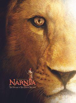 Die Chroniken von Narnia - Die Reise auf der Morgenröte - CHRONIKEN VON NARNI...