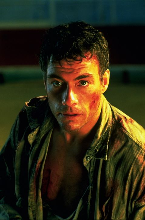 Sehnt sich nach einem ruhigen Leben an der französischen Küste: Jack Quinn (Jean-Claude van Damme). Doch noch ist sein Einsatz dringend erforderli... - Bildquelle: Columbia TriStar