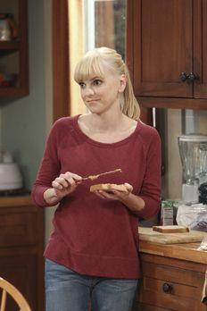Mom - Manchmal ist Christy (Anna Faris) in ihrem Alltag der Verzweiflung nahe...