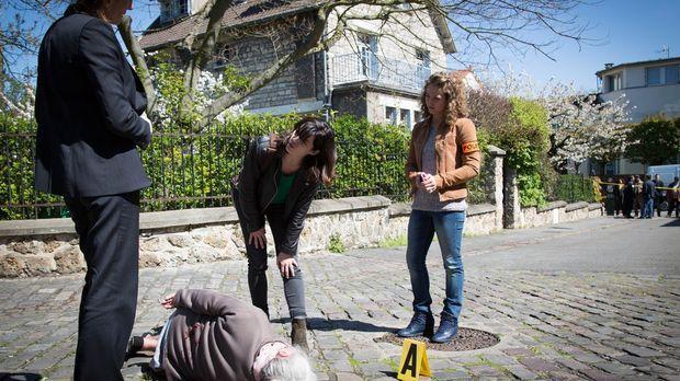 Profiling Paris - Profiling Paris - Staffel 7 Episode 6: Anonyme Briefe