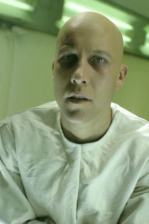 Ist er wirklich so verwirrt wie sein Vater versucht, ihm einzureden? Lex (Michael Rosenbaum) ... - Bildquelle: Warner Bros.