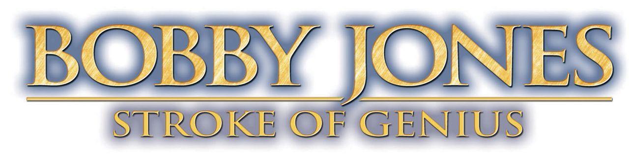 Bobby Jones, Stroke of Genius - Logo - Bildquelle: 2003 Bobby Jones Film, LLC. All Rights Reserved.