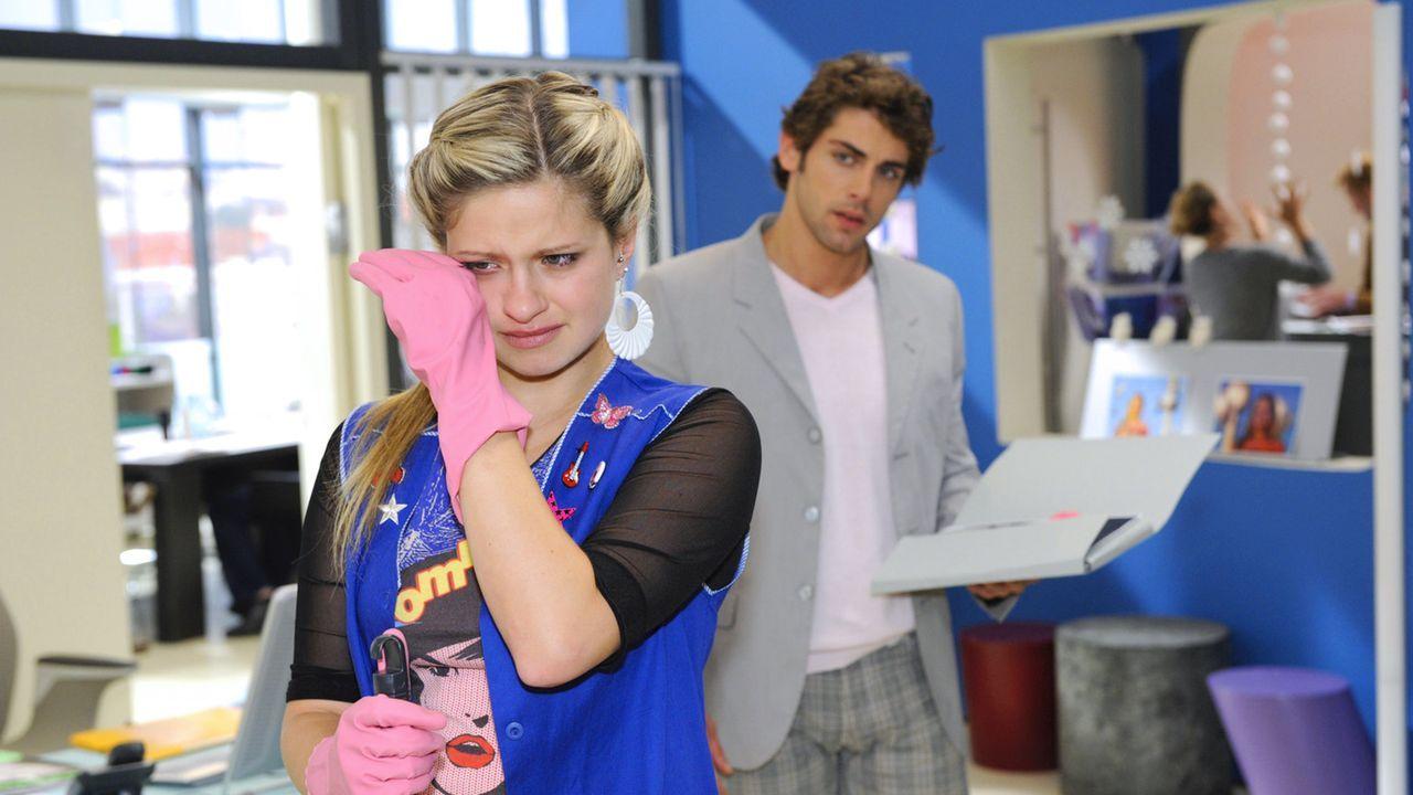 Anna-und-die-Liebe-Folge-327-03-Sat1-Claudius-Pflug - Bildquelle: SAT.1/Claudius Pflug