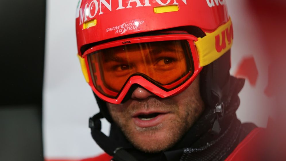 Schwere Verletzung bei ÖSV-Athlet Markus Schairer - Bildquelle: AFPSIDPIERRE TEYSSOT
