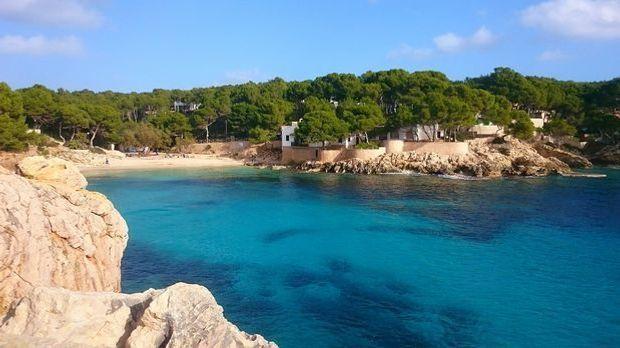 Reiseziel Mallorca