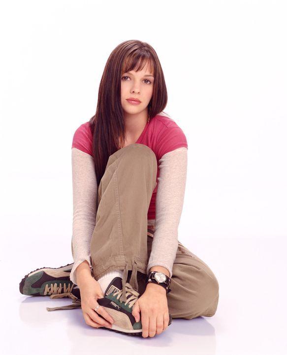 (1. Staffel) - Joan Girardi (Amber Tamblyn) ist 16 Jahre alt und führt das Leben eines normalen Teenagers - bis zu dem Tag, an dem sie auf einmal v... - Bildquelle: Sony Pictures Television