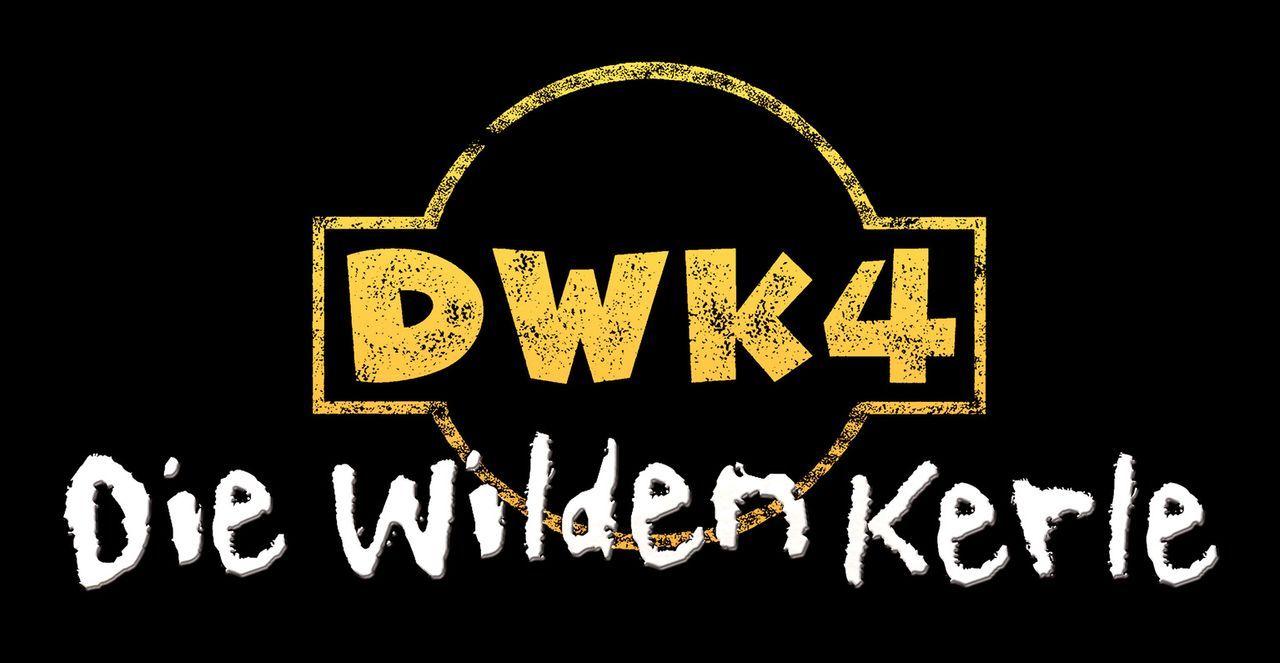Die wilden Kerle 4 - Logo - Bildquelle: Buena Vista International. All rights reserved