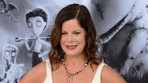 """Shades of Grey"" mit neuem Cast: Marcia Gay Harden spielt ""Gre..."