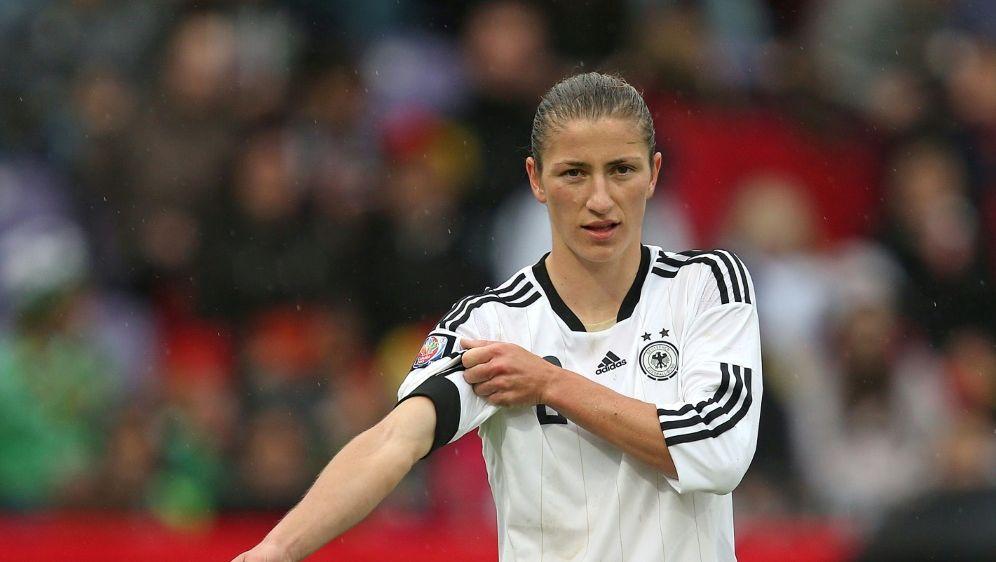 Schmidt zurück im Aufgebot der Nationalmannschaft - Bildquelle: pixathlonpixathlonSID