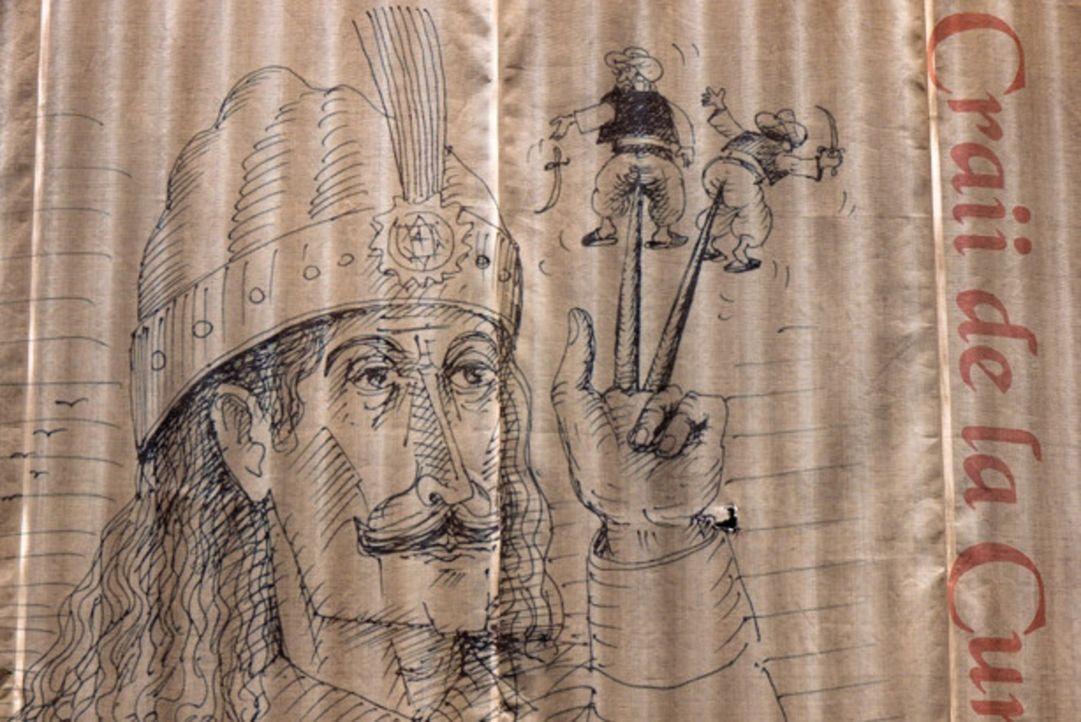Seit Jahrhunderten beschäftigt der Mythos vom Blutsauger Dracula die Phantasie der Menschen. Und seit Jahrhunderten dreht sich alles um eine Frage:... - Bildquelle: kabel eins