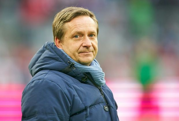 Horst Heldt dementiert Kontakt zum VfL Wolfsburg