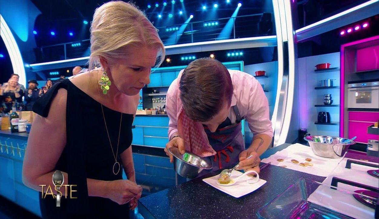 The-Taste-Finale-24 - Bildquelle: SAT.1
