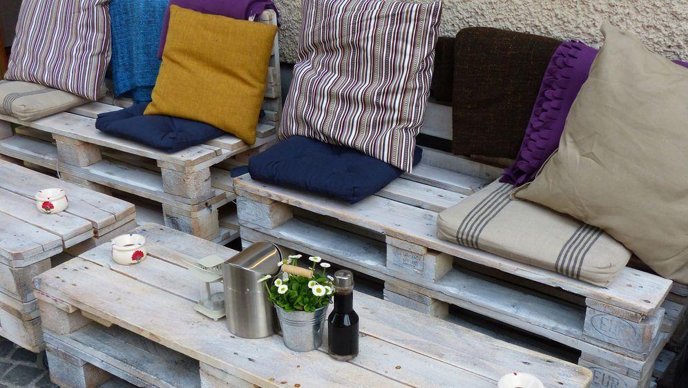 Möbel Selber Bauen: Immer Eine Gute Idee