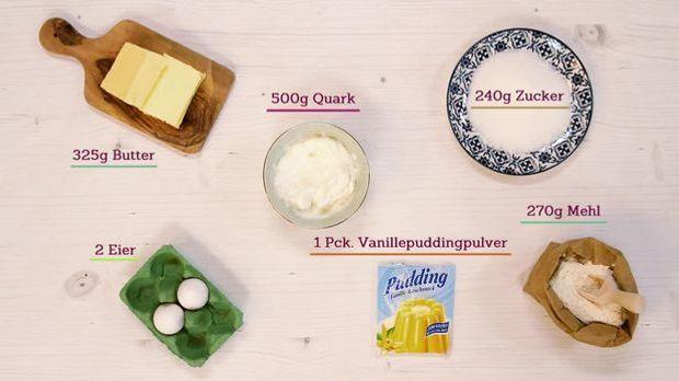 Rezept Kasekuchen Muffins Mit Streuseln