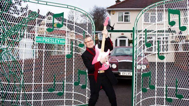 Mein perfektes Zuhause: Episode 7 Elvishaus © ITV
