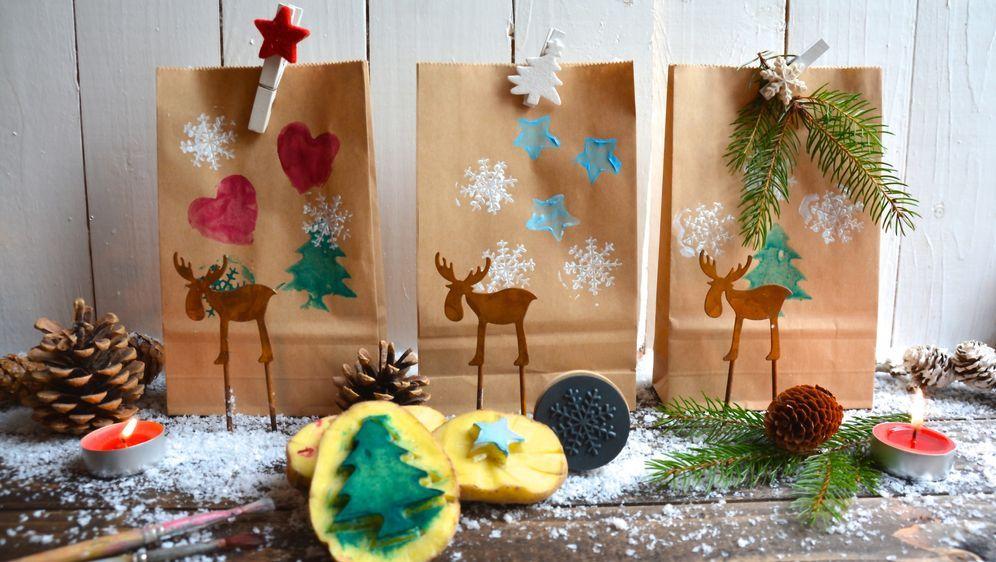 weihnachtsgeschenke selber machen tolle ideen sat 1. Black Bedroom Furniture Sets. Home Design Ideas
