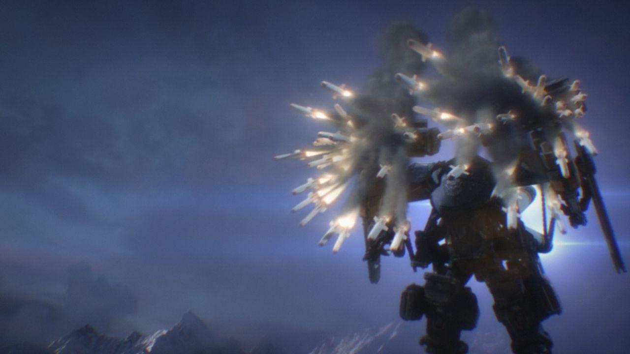 Zwischen den Troopers und den Bugs beginnt ein Kampf auf Leben und Tod ... - Bildquelle: 2012 Sony Pictures Worldwide Acquisitions Inc. All Rights Reserved.