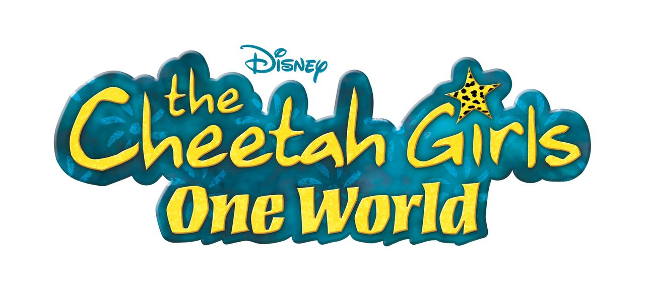 The Cheetah Girls: One world - Logo - Bildquelle: Disney - ABC - ESPN Television
