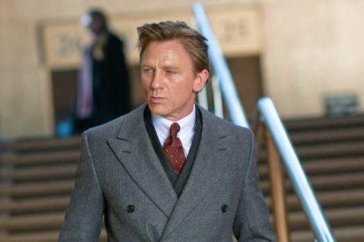 Dream House - Nachdem Will Atenton (Daniel Craig) mit seiner Familie in ein n...