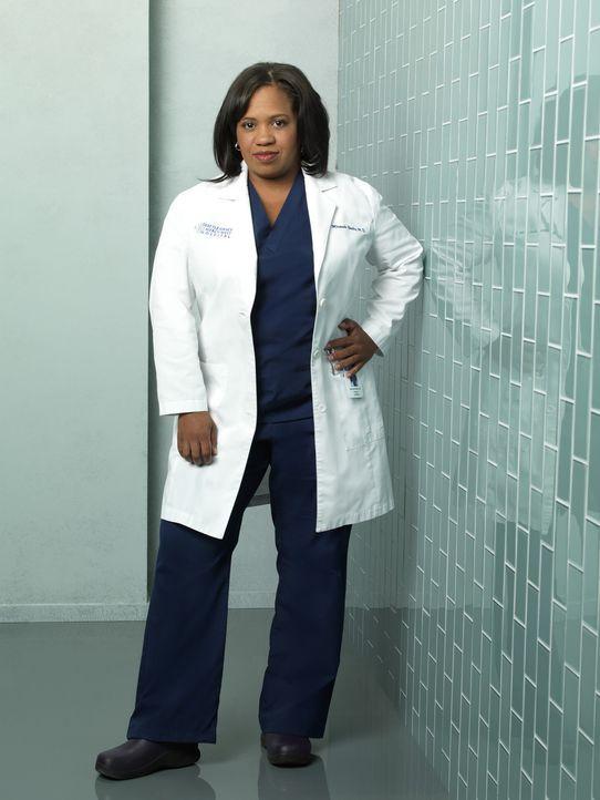 (7. Staffel) - Immer im Einsatz, um Leben zu retten: Dr. Miranda Bailey (Chandra Wilson) ... - Bildquelle: ABC Studios
