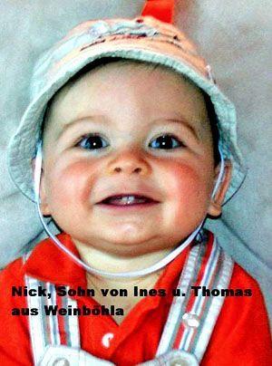 Britt | Babybilder-Galerie 12 - Bildquelle: sat1