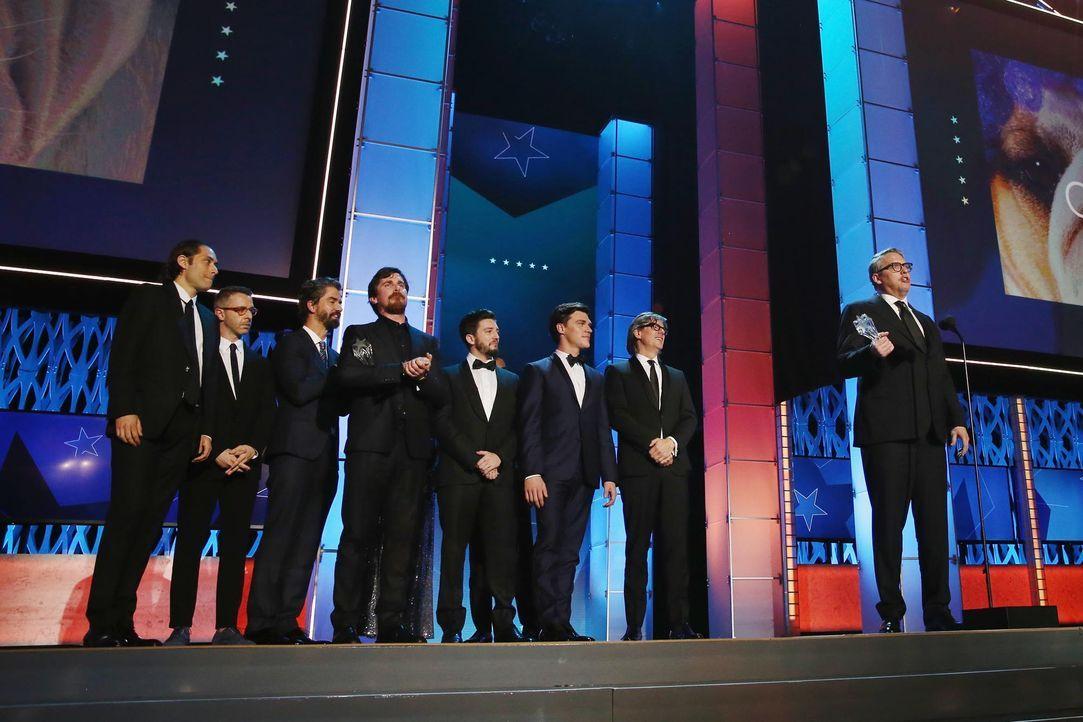 Critcs-Choice-Awards-160117-McKay-getty-AFP - Bildquelle: getty-AFP