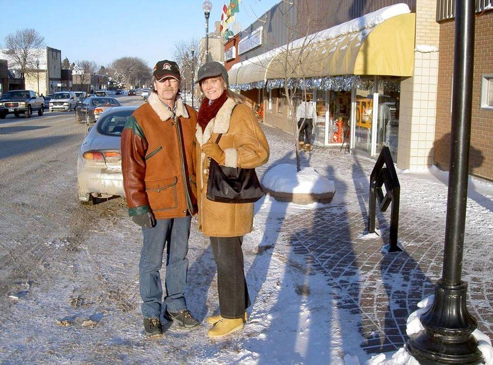 Alexandra und Kurt Ritter sind nach Paraguay ausgewandert - um ihre Familie zu vergrößern. Die beiden wünschen sich nichts sehnlicher als ein weiter... - Bildquelle: kabel eins