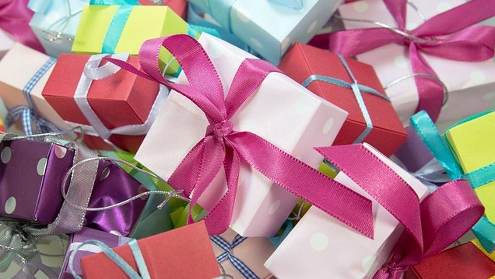 Weihnachtsgeschenke für Mitarbeiter - SAT.1 Ratgeber