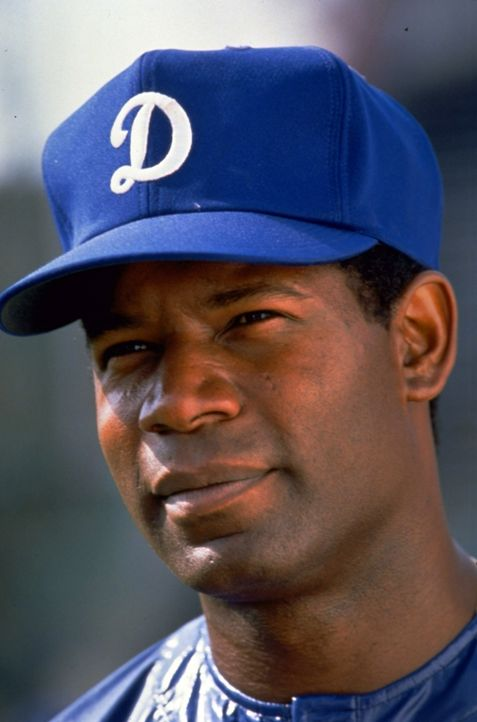 "Baseball ist sein Leben: Max ""Hammer"" Dubois (Dennis Haysbert)"