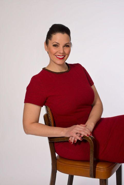 (4. Staffel) - Erotikexpertin Paula Lambert spricht u.a. über Nymphomanie, geht der Frage nach der Schönheit von Genitalen nach und spricht mit der... - Bildquelle: Claudius Pflug sixx