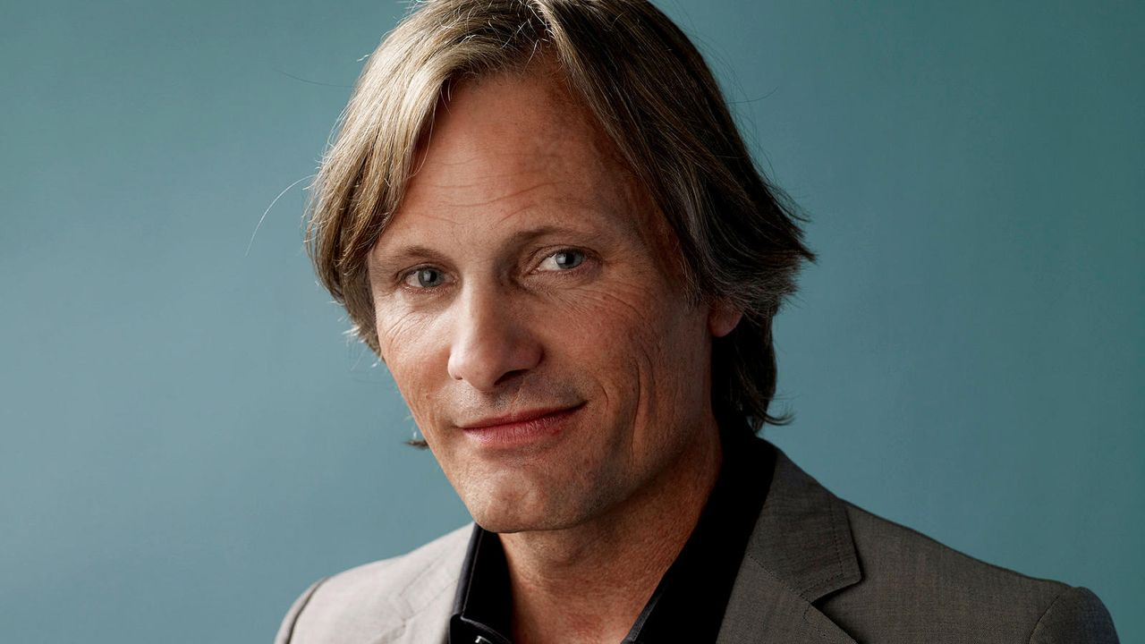 Viggo Mortensen - Bildquelle: getty-AFP