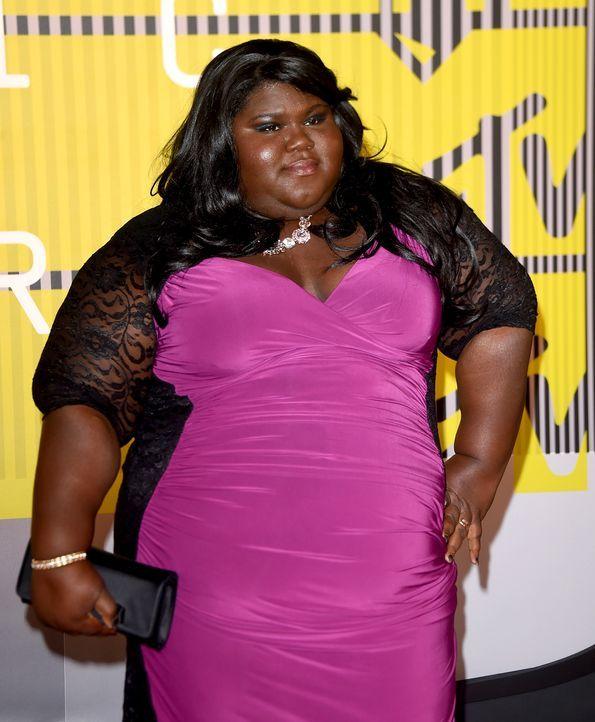 MTV-VMAs-150830-12-Gabourey-Sidibe-getty-AFP - Bildquelle: MARK RALSTON / AFP