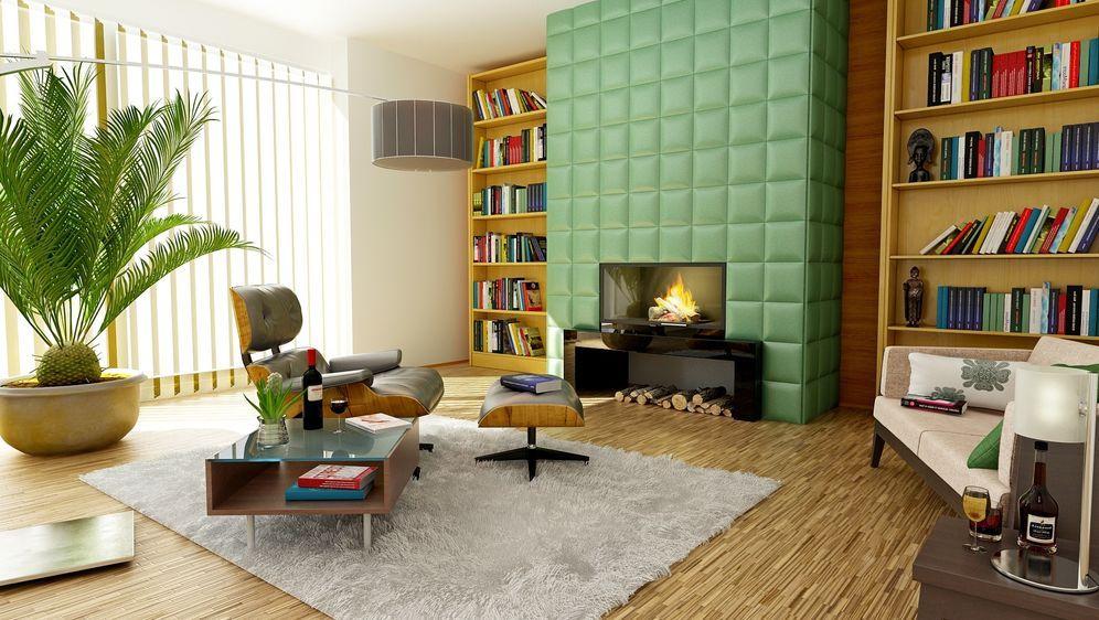 Kleine Räume optisch vergrößern - SAT.1 Ratgeber