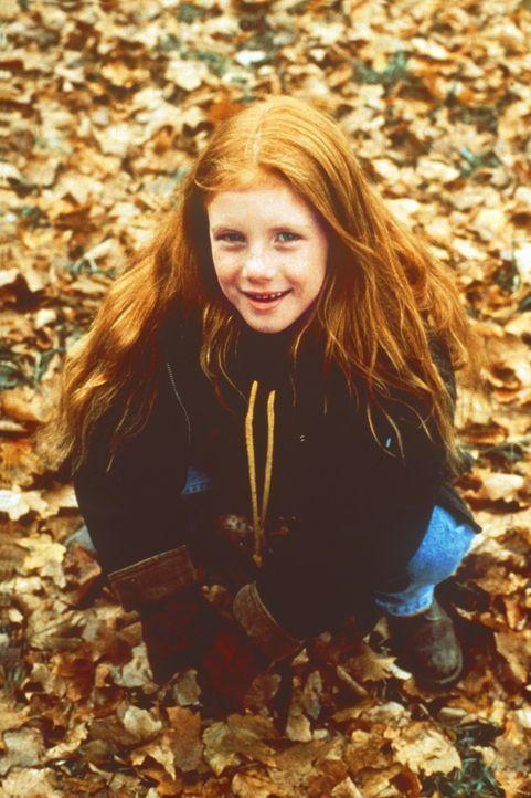 Im Shenandoah-Tal in Virginia beginnt ein neues Leben für die schüchterne Jennifer (Brittany Boyd) ... - Bildquelle: Paramount Pictures