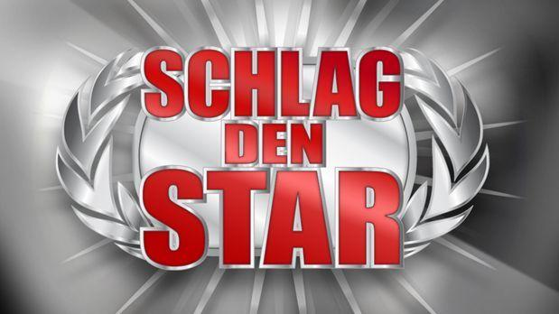 """Schlag den Star - """"Schlag den Star"""" - Logo - Bildquelle: ProSieben"""