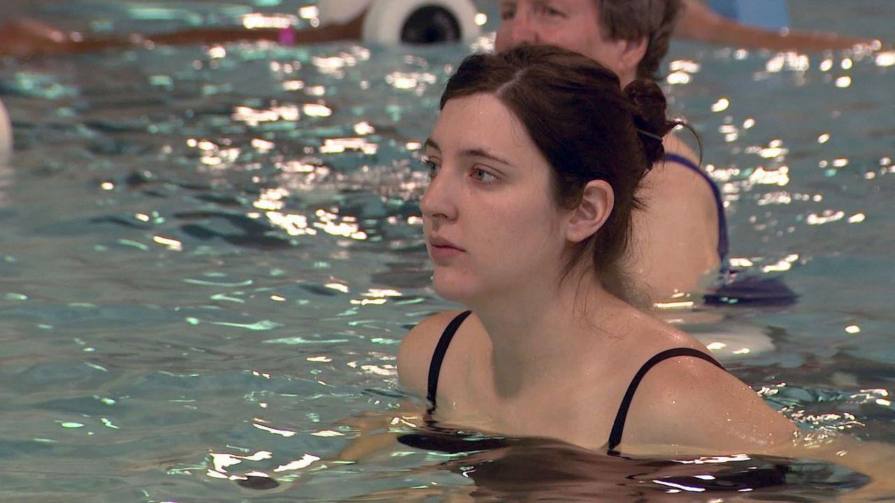 Für die 22-jährige Sydney steht fest, dass sie ihr Kind zur Adoption freigeben wird. - Bildquelle: Universal Pictures
