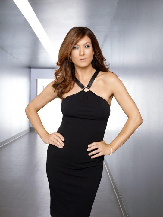 (5. Staffel) - Auf die engagierte Ärztin Addison (Kate Walsh) warten neue Überraschungen ... - Bildquelle: ABC Studios