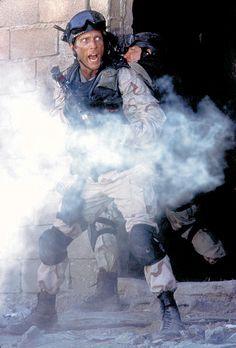 Black Hawk Down - Mogadischu 1993. Bei einem Einsatz gegen den machthungrigen...