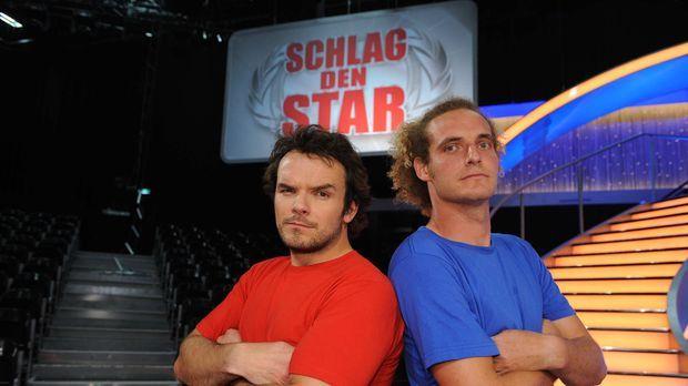 Prosieben Schlag Den Star