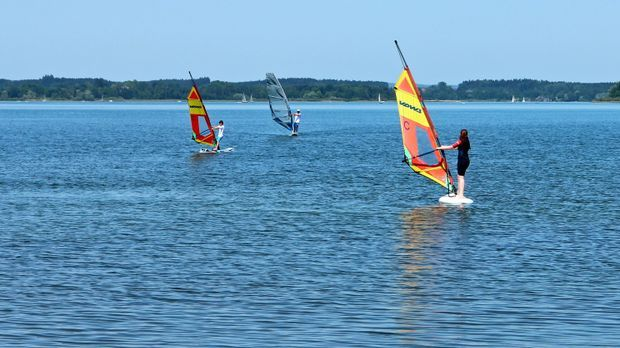 Windsurfing-pixabay