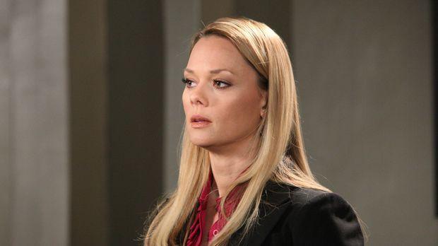 Wird Kim (Kate Levering) Parker dabei helfen, das Sorgerecht für seinen Sohn...