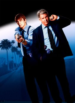 Hollywood Cops - Hollywood Cops mit Josh Hartnett ( l. ) und Harrison Ford (r...