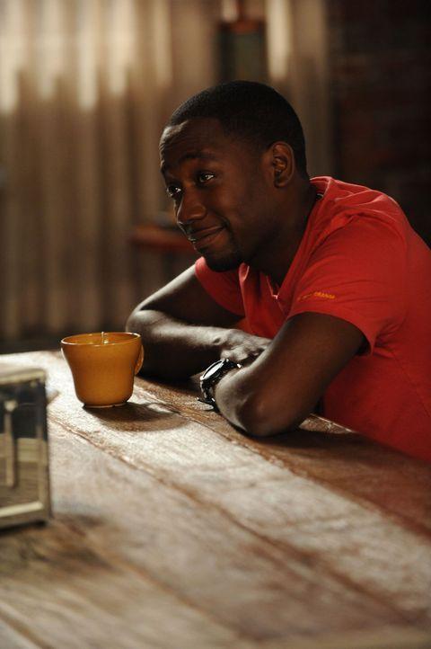 Möchte Nick als Mitbewohner nicht verlieren: Winston (Lamorne Morris) ... - Bildquelle: 20th Century Fox