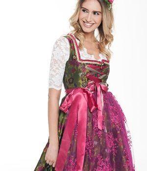 Dirndl von dresscoded.com
