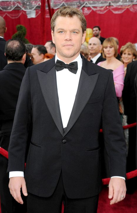 matt-damon-10-03-07-getty-afpjpg 1258 x 1950 - Bildquelle: getty-AFP