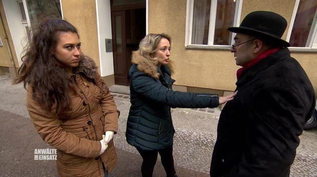 Anwälte Im Einsatz - Anwälte Im Einsatz - Staffel 3 Episode 82: Was Hast Du Getan?