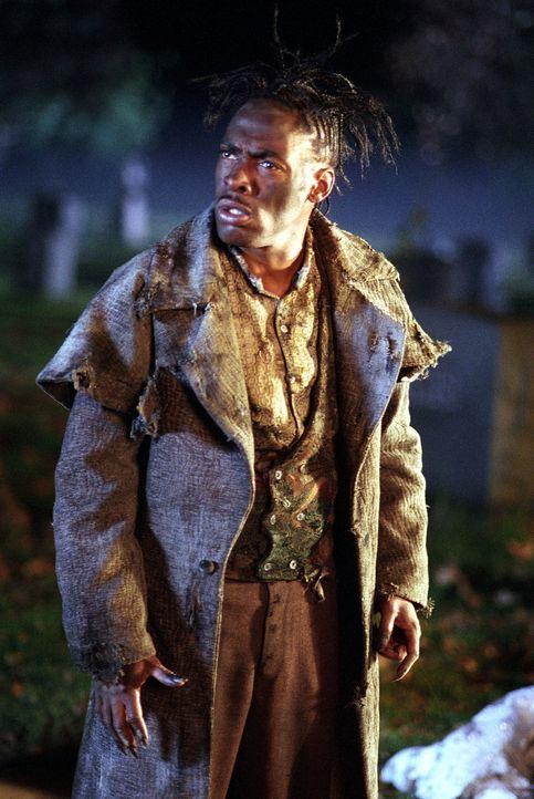 Die Seherin geht ihren eigenen Weg und erweckt einen Lazarus-Dämon (Coolio) zum Leben. - Bildquelle: Paramount Pictures